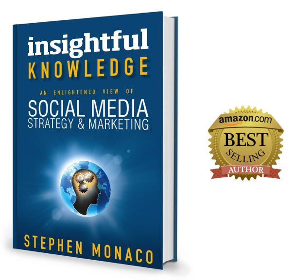 Insightful Knowledge: An Enlightened View of Social Media Strategy and Marketing