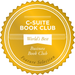 Marketing Strategist Stephen Monaco Selected As Showcase Author In C-Suite Book Club